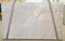 Supply polished slabs 0.8 cm in natural quartzite PERLA VENATA BQ01366. Detail image pictures