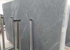 Supply honed slabs 1.2 cm in natural limestone PIETRA DI CARDOSO 1105M. Detail image pictures