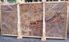 Supply polished slabs 0.8 cm in natural marble SARRANCOLIN E_14449no. Detail image pictures