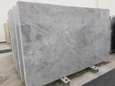 Supply polished slabs 1.2 cm in natural marble TRAMBISERA 1202. Detail image pictures