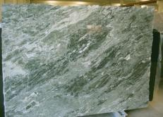 Supply polished slabs 0.8 cm in natural gneiss VERDITALIA C-16538x. Detail image pictures