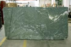 Supply brushed slabs 1.2 cm in natural gneiss VERDITALIA C_17126. Detail image pictures