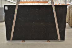 Supply polished slabs 1.2 cm in natural granite VIA LATTEA 25015. Detail image pictures