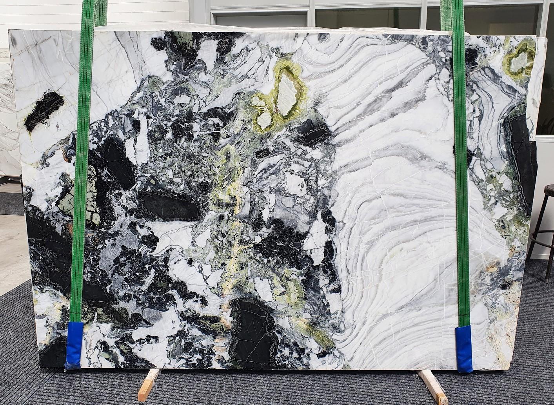 AMAZONIA Supply Veneto (Italy) polished slabs 1386 , Slab #61 natural marble