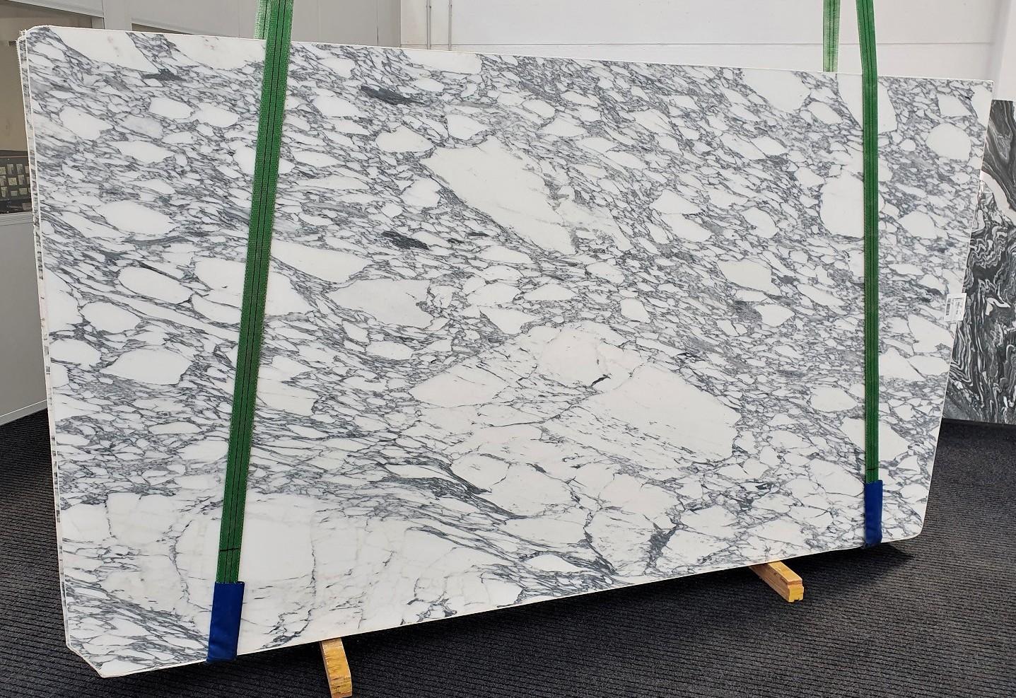 ARABESCATO CORCHIA Supply Veneto (Italy) honed slabs 1420 , Slab #09 natural marble