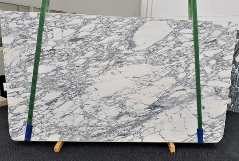 ARABESCATO CORCHIA Supply Veneto (Italy) honed slabs 1420 , Slab #18 natural marble
