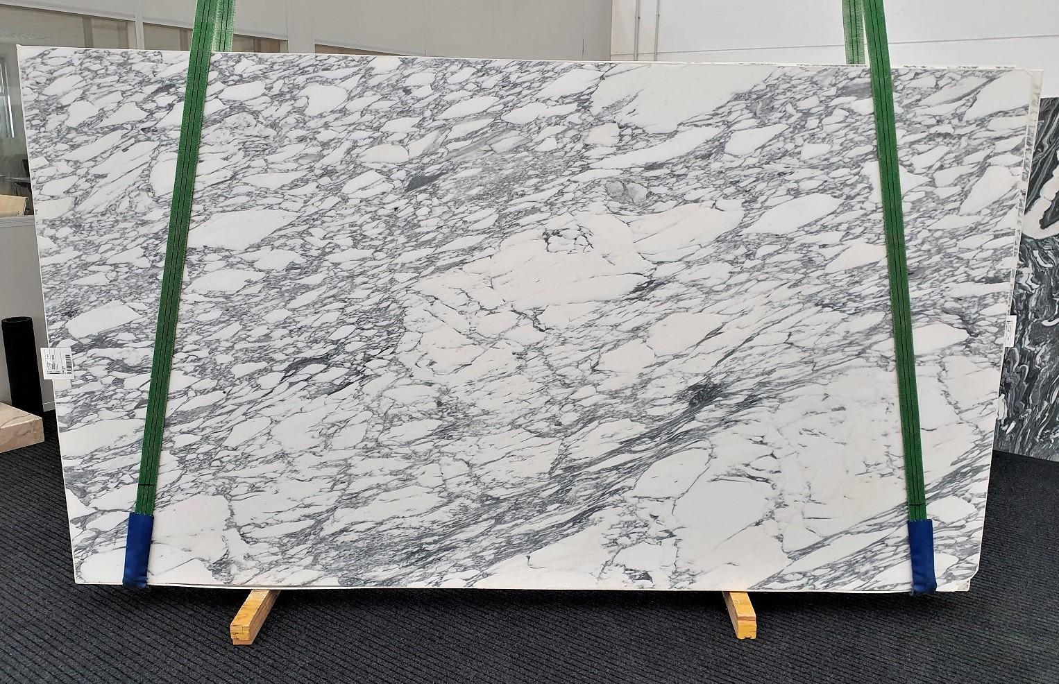 ARABESCATO CORCHIA Supply Veneto (Italy) honed slabs 1420 , Slab #26 natural marble