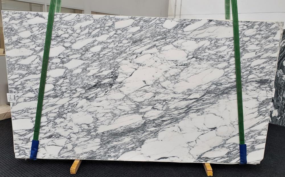 ARABESCATO CORCHIA Supply Veneto (Italy) honed slabs 1420 , Slab #34 natural marble