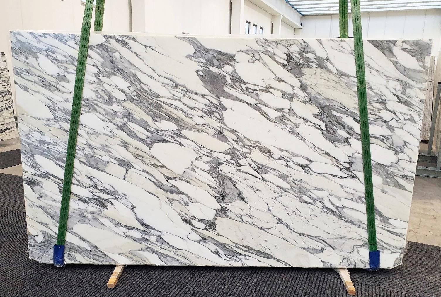ARABESCATO CORCHIA Supply Veneto (Italy) polished slabs 1237 , Bundle #3 - SLab #25 natural marble
