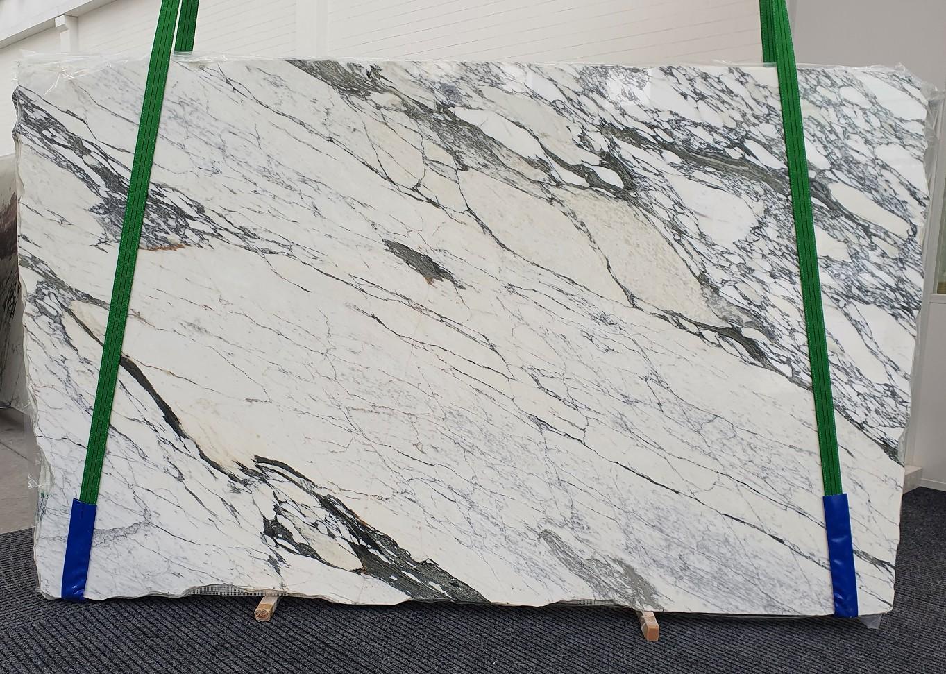 ARABESCATO CORCHIA Supply Veneto (Italy) polished slabs 1241 , Slab #02 natural marble