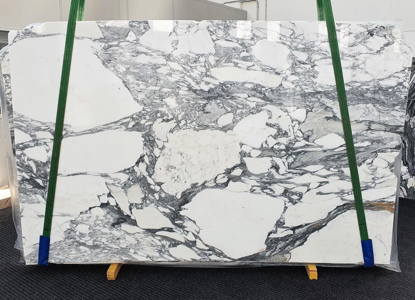 ARABESCATO CORCHIA Supply Veneto (Italy) polished slabs 1433 , Slab #01 natural marble