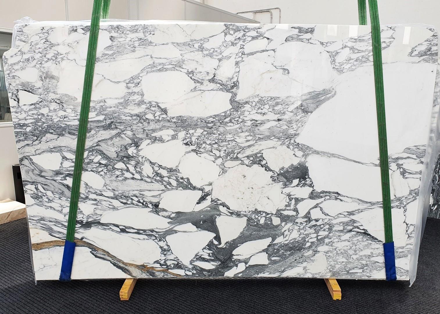 ARABESCATO CORCHIA Supply Veneto (Italy) polished slabs 1433 , Slab #09 natural marble