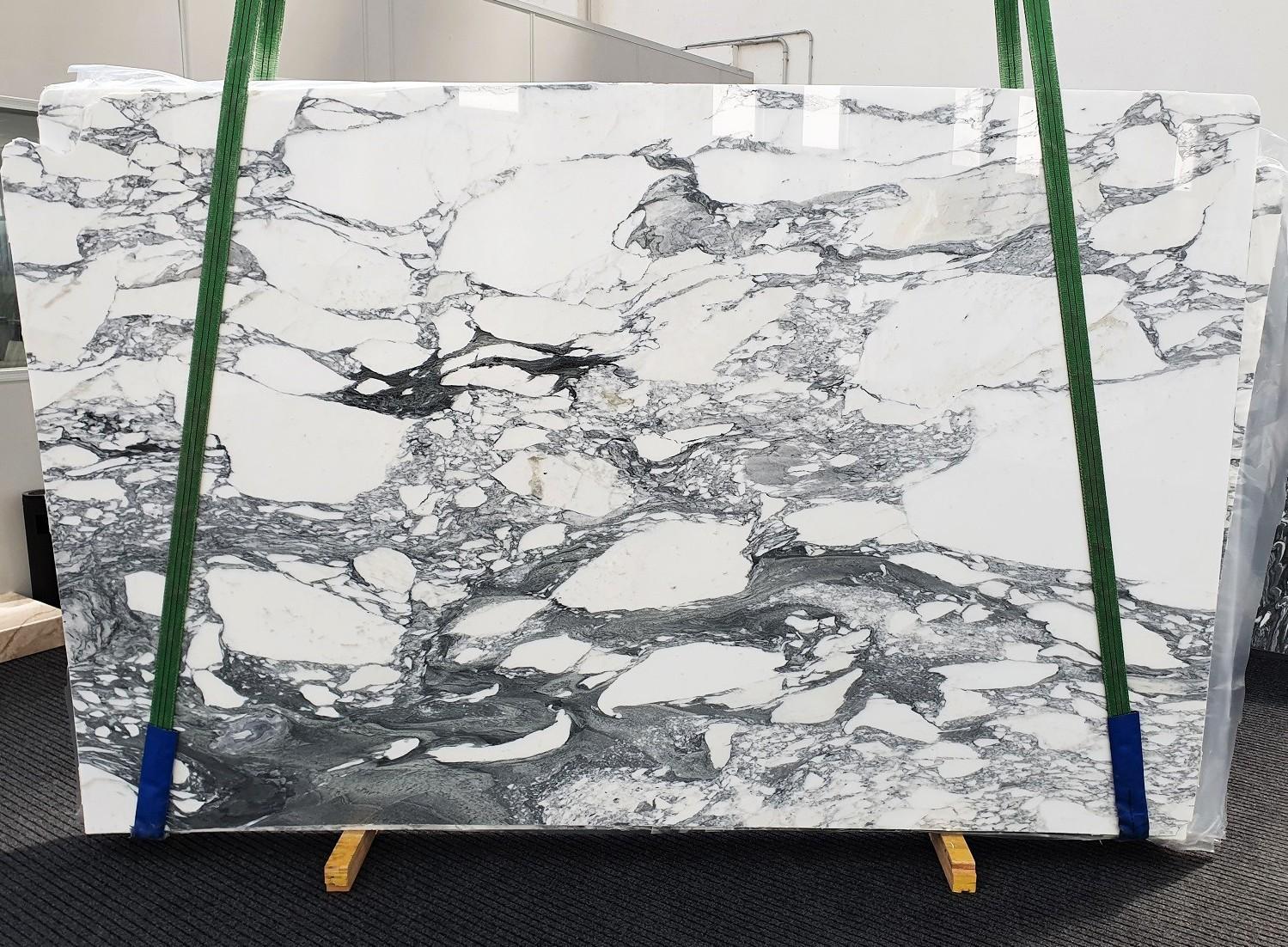 ARABESCATO CORCHIA Supply Veneto (Italy) polished slabs 1433 , Slab #25 natural marble