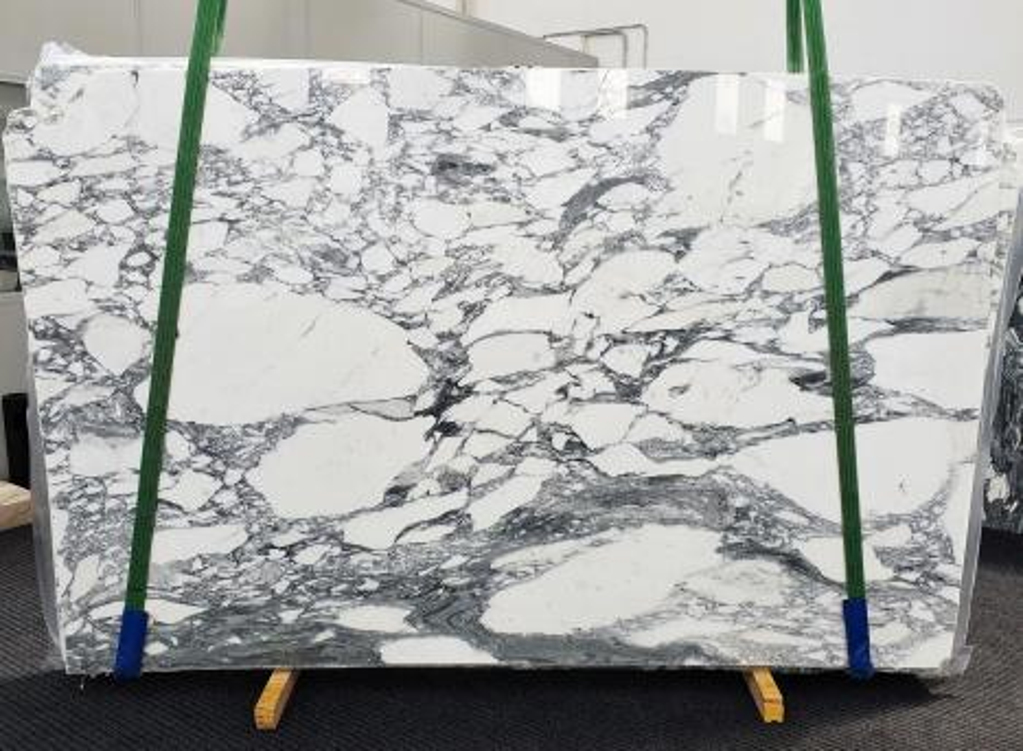 ARABESCATO CORCHIA Supply Veneto (Italy) polished slabs 1433 , Slab #45 natural marble