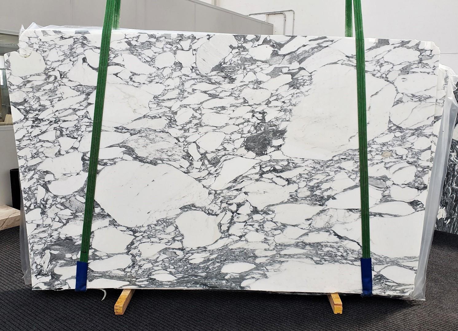 ARABESCATO CORCHIA Supply Veneto (Italy) polished slabs 1433 , Slab #55 natural marble