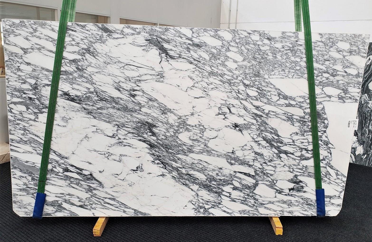 ARABESCATO CORCHIA Supply Veneto (Italy) polished slabs 1420 , Slab #53 natural marble