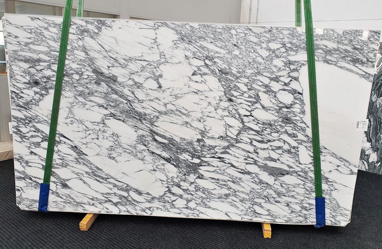 ARABESCATO CORCHIA Supply Veneto (Italy) polished slabs 1420 , Slab #63 natural marble