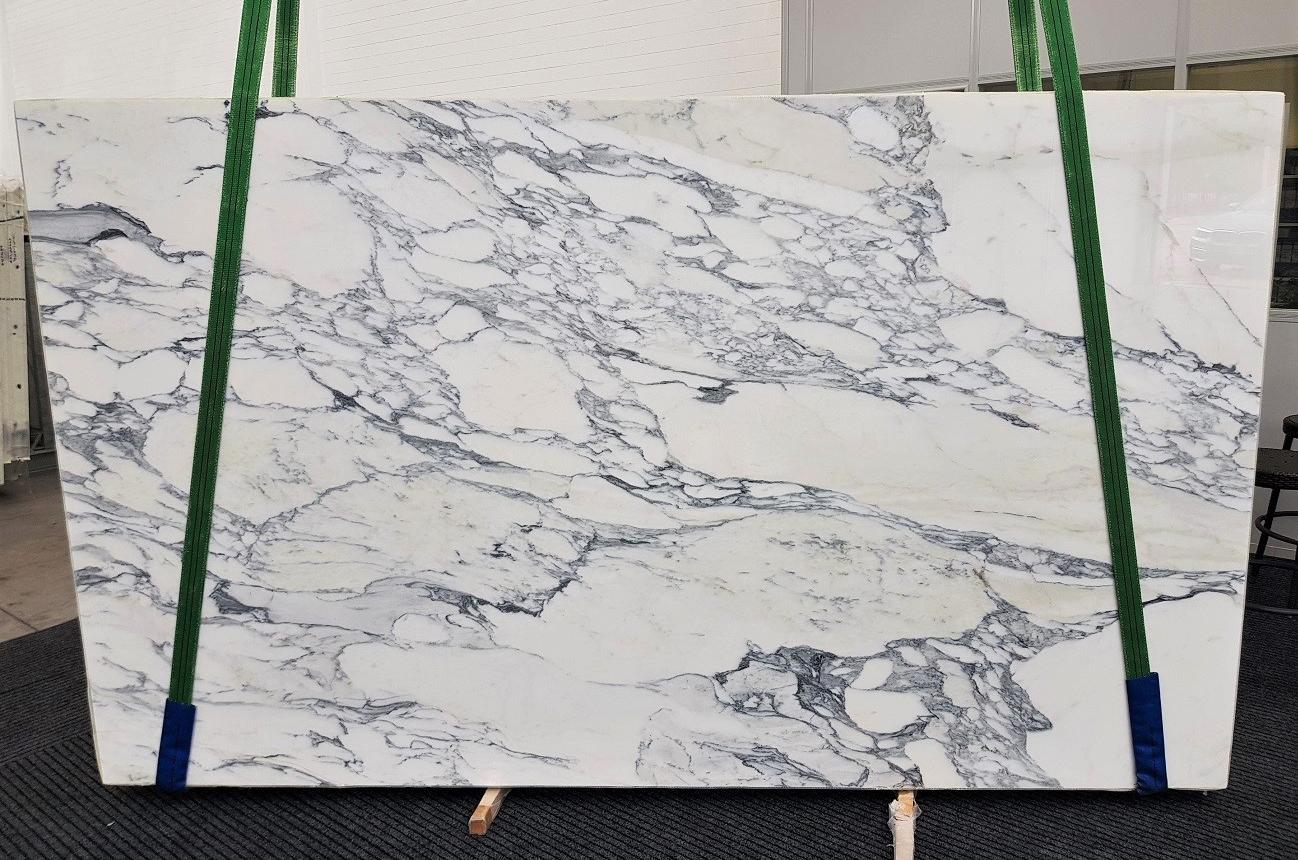 ARABESCATO CORCHIA Supply Veneto (Italy) polished slabs GL1129 , Slab #8 natural marble
