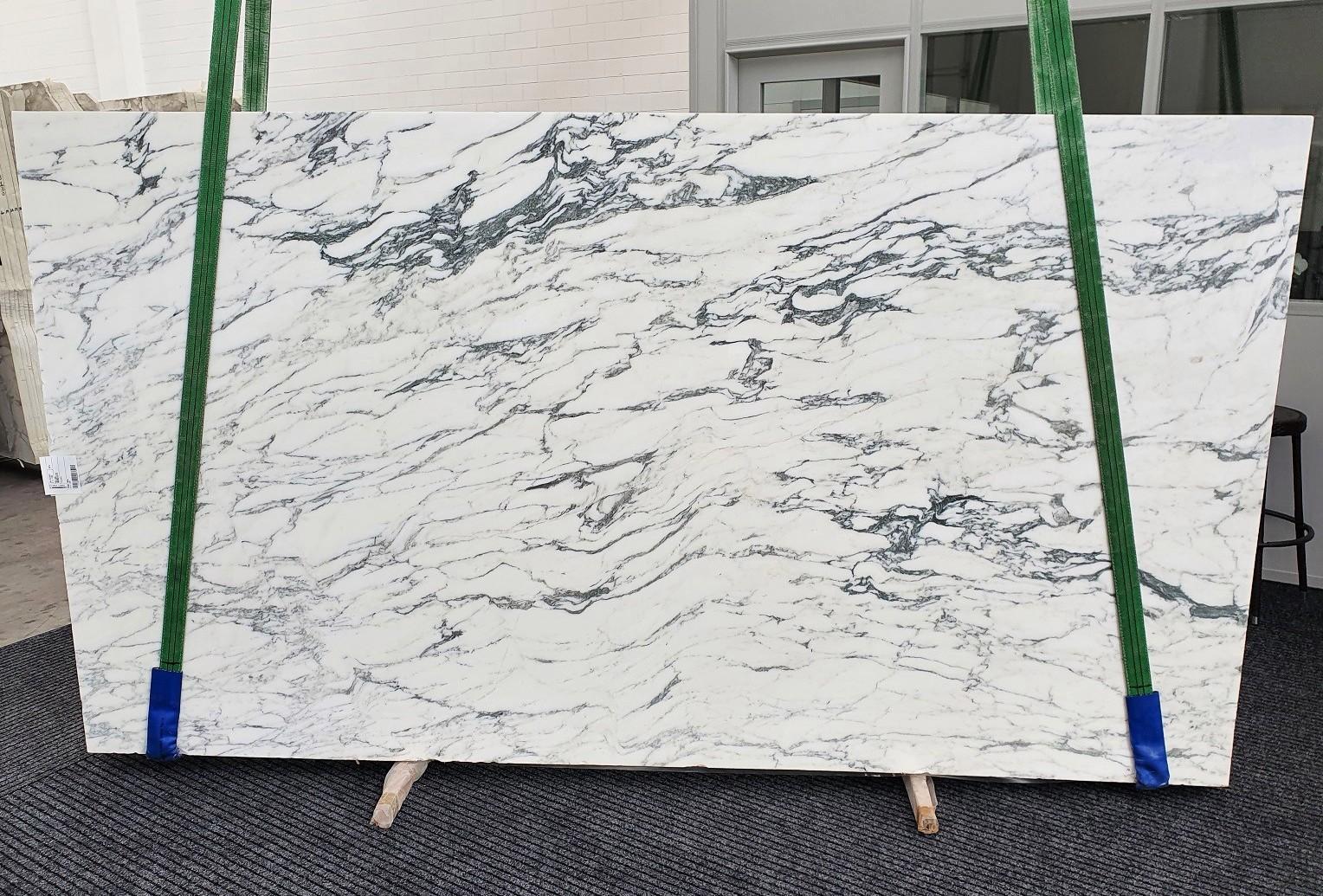 ARABESCATO FAINELLO Supply Veneto (Italy) polished slabs 1356 , Slab #23 natural marble