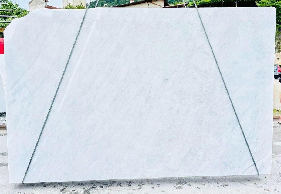 BIANCO CARRARA C Supply Veneto (Italy) rough slabs D210930 , Bnd01 natural marble