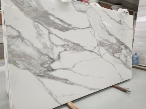 CALA VEIN A Supply (China) polished slabs Model-A , 18MM heat resistant melting glass