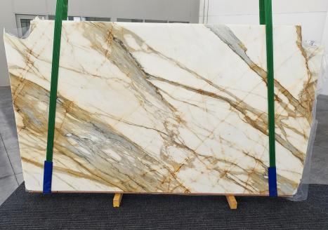 CALACATTA MACCHIAVECCHIA Supply (Italy) polished slabs 1272 , Slab #62 natural marble