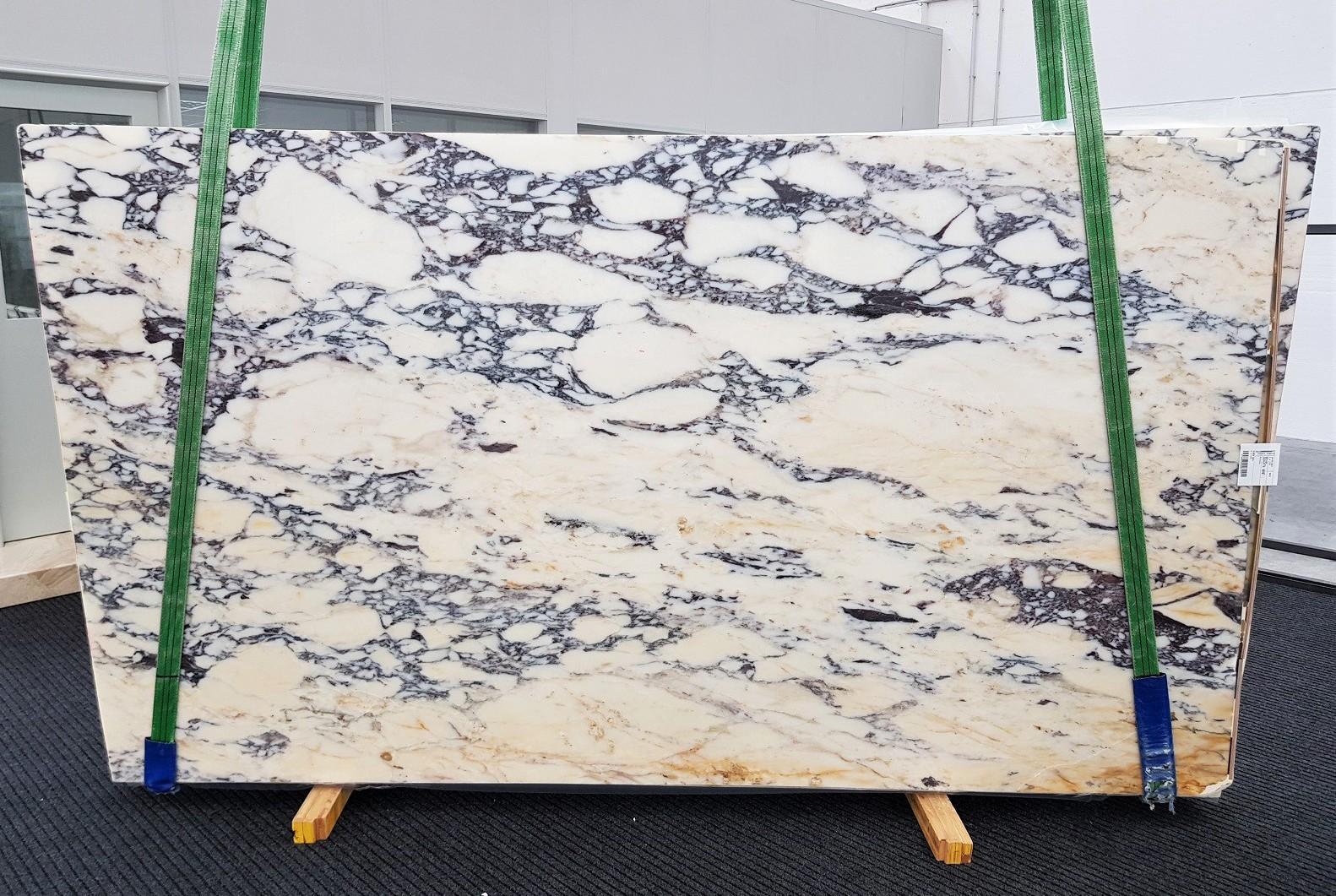 CALACATTA MONET Supply Veneto (Italy) polished slabs 1371 , Slab #31 natural marble