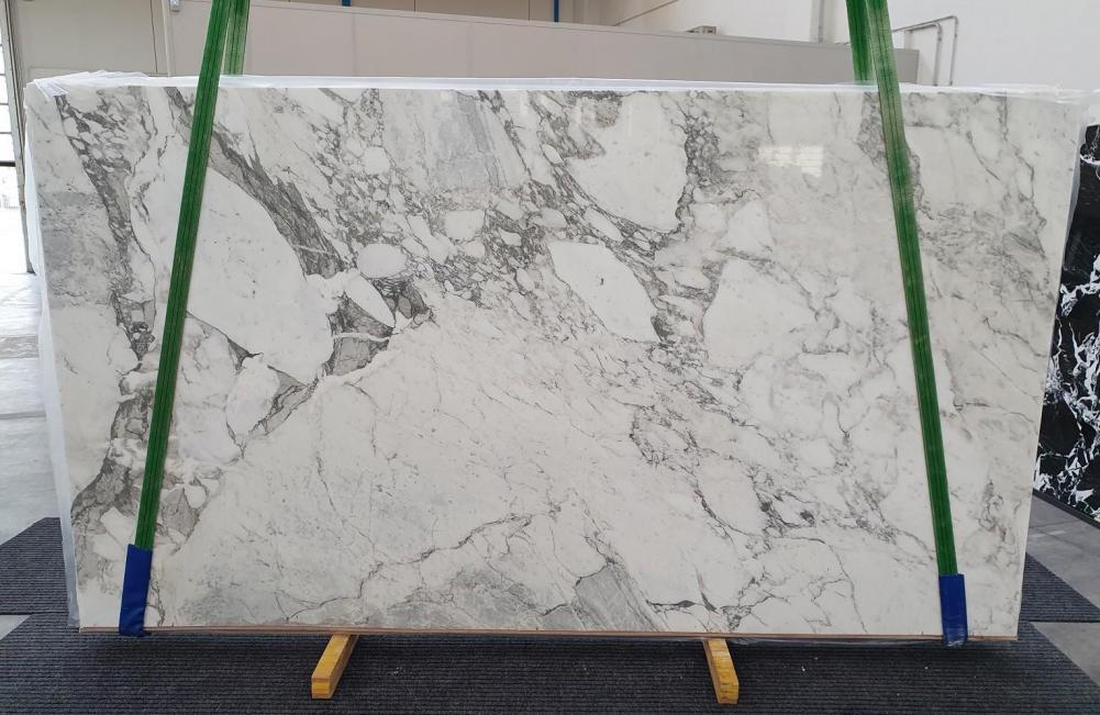 CALACATTA VAGLI Supply Veneto (Italy) polished slabs 1300 , Slab #32 natural marble