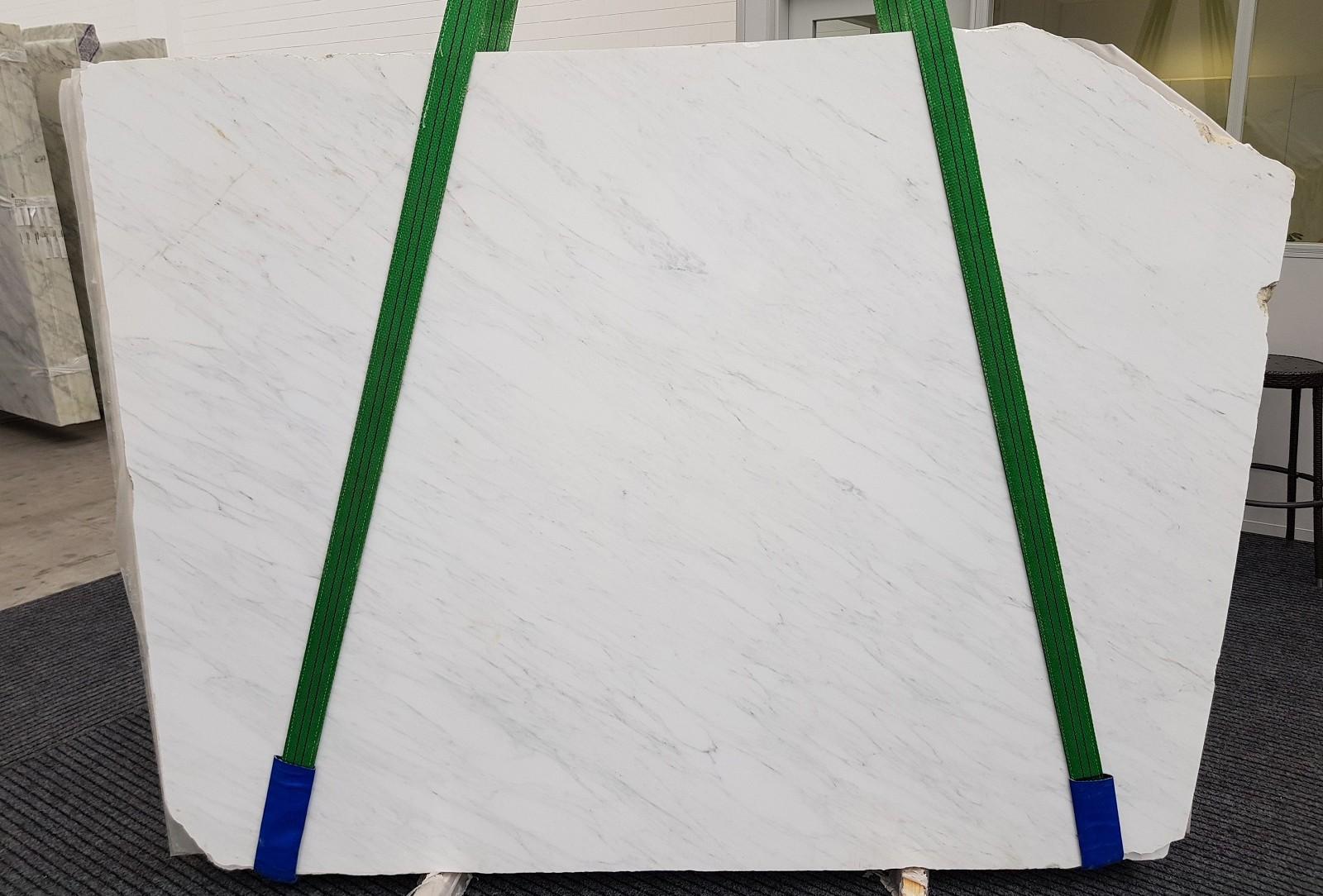 CALACATTA Supply (Italy) polished slabs 2007-6 , Slab #01 natural marble