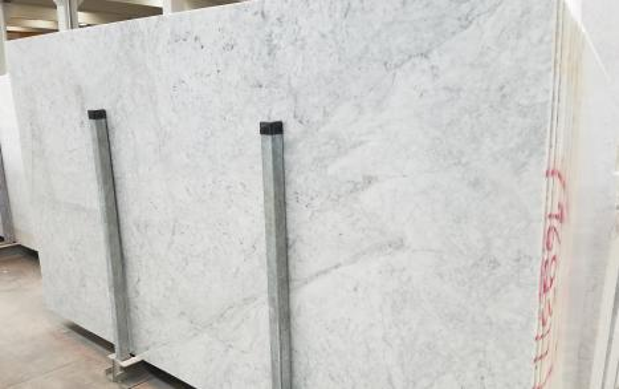 CARRARA Supply Veneto (Italy) polished slabs 1693M , SL2CM natural marble