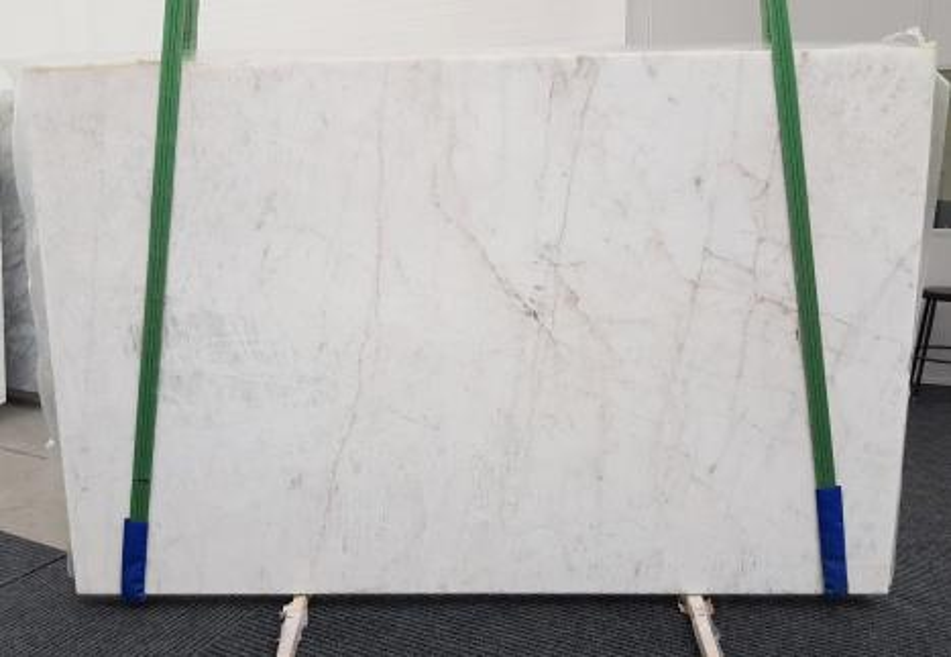 CRISTALLO Supply Veneto (Italy) honed slabs 1163 , Slab #26 natural quartzite