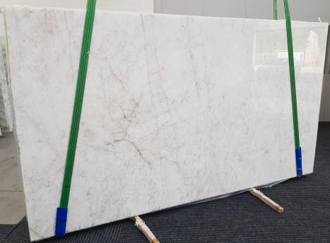 CRISTALLO Supply Veneto (Italy) honed slabs 1163 , Slab #08 natural quartzite