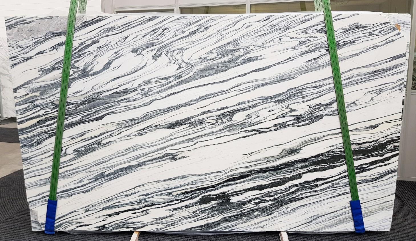 FANTASTICO ARNI VENATO polished slabs 1058 , Slab #17 natural marble