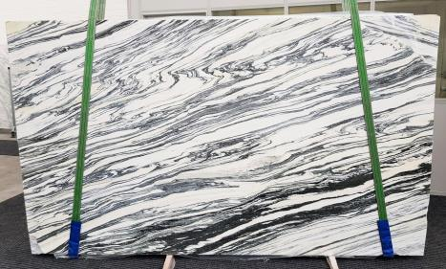FANTASTICO ARNI VENATO Supply Veneto (Italy) polished slabs 1058 , Slab #10 natural marble