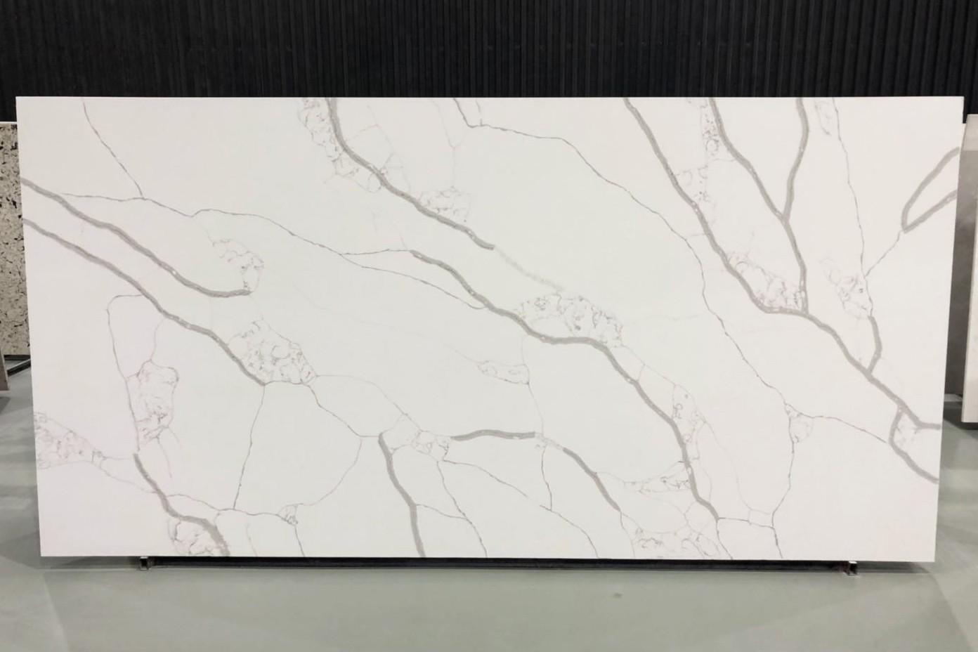 FLORENCE Supply Hai Phong (Vietnam) polished slabs V7006 , SL2CM artificial aglo quartz