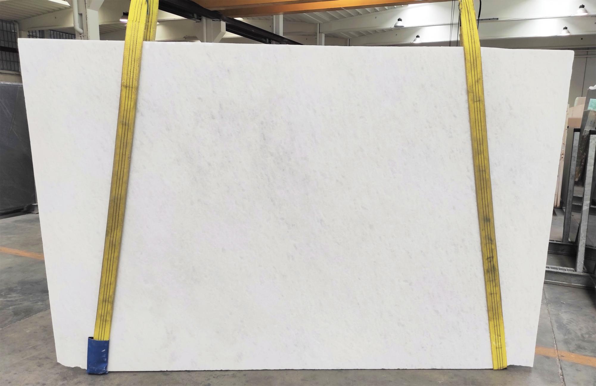 OPAL WHITE Supply Veneto (Italy) polished slabs 1704M , Slab #11 natural marble