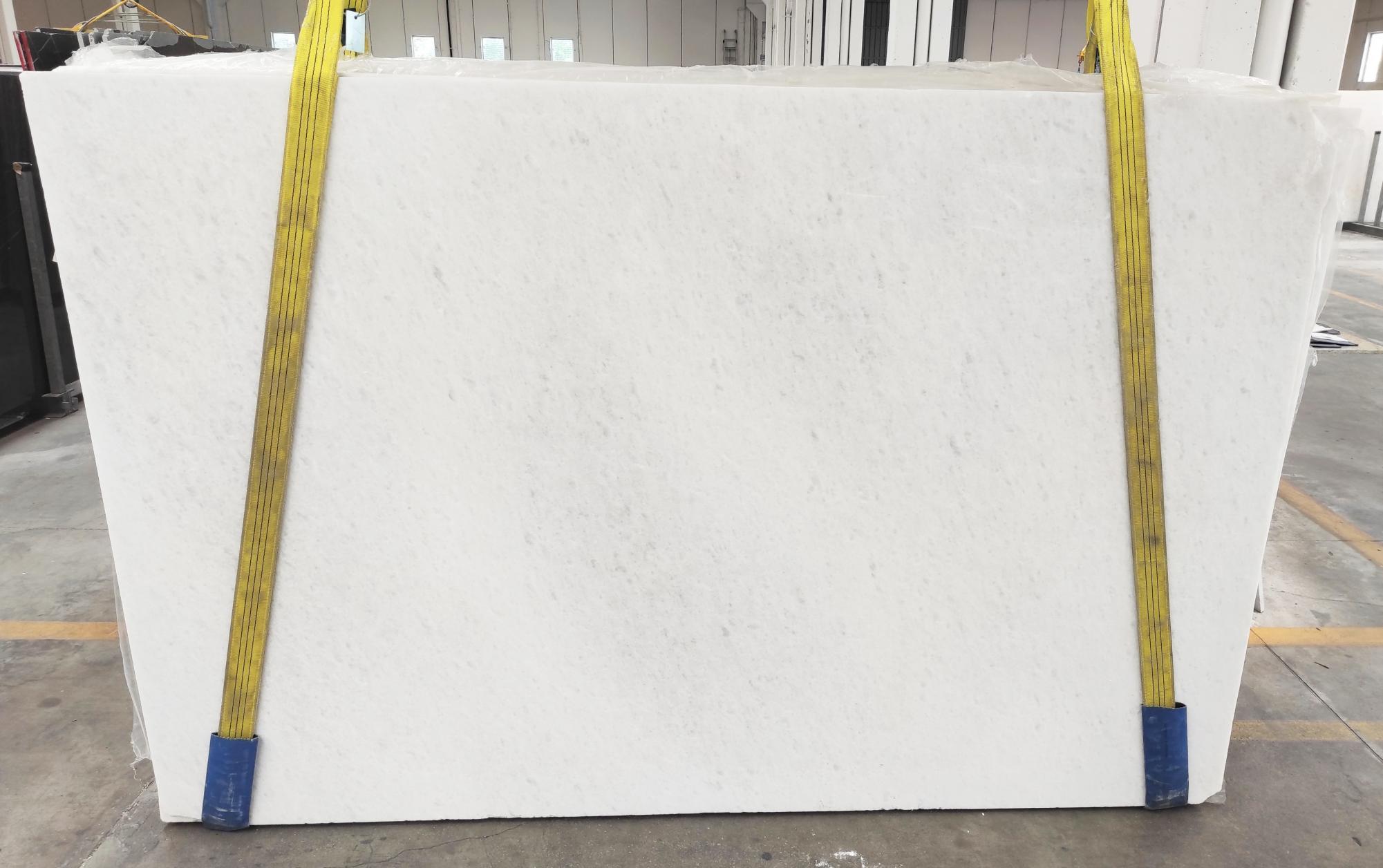 OPAL WHITE Supply Veneto (Italy) polished slabs 1704M , Slab #21 natural marble