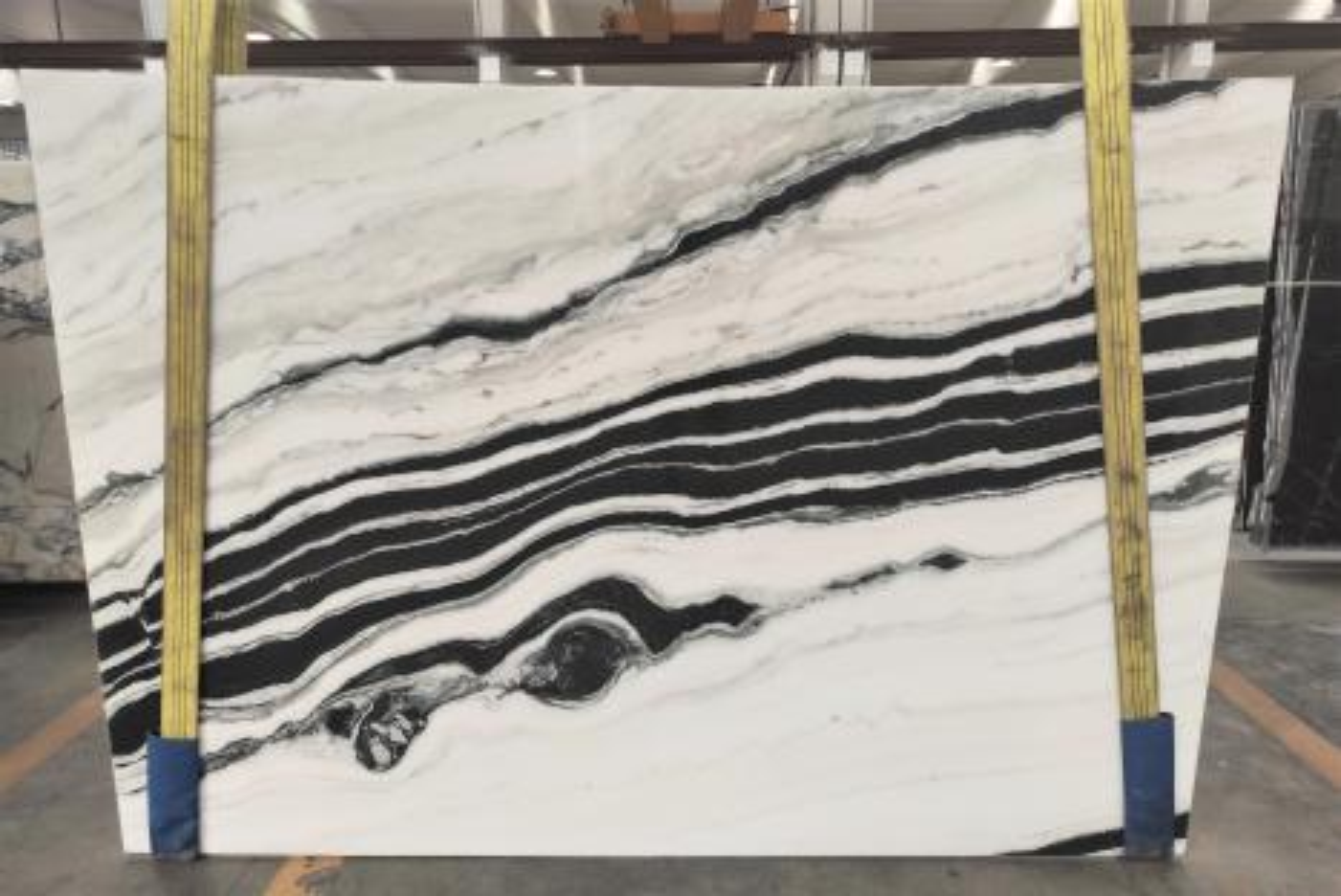 PANDA Supply Veneto (Italy) polished slabs 1771M , Slab #11 natural marble