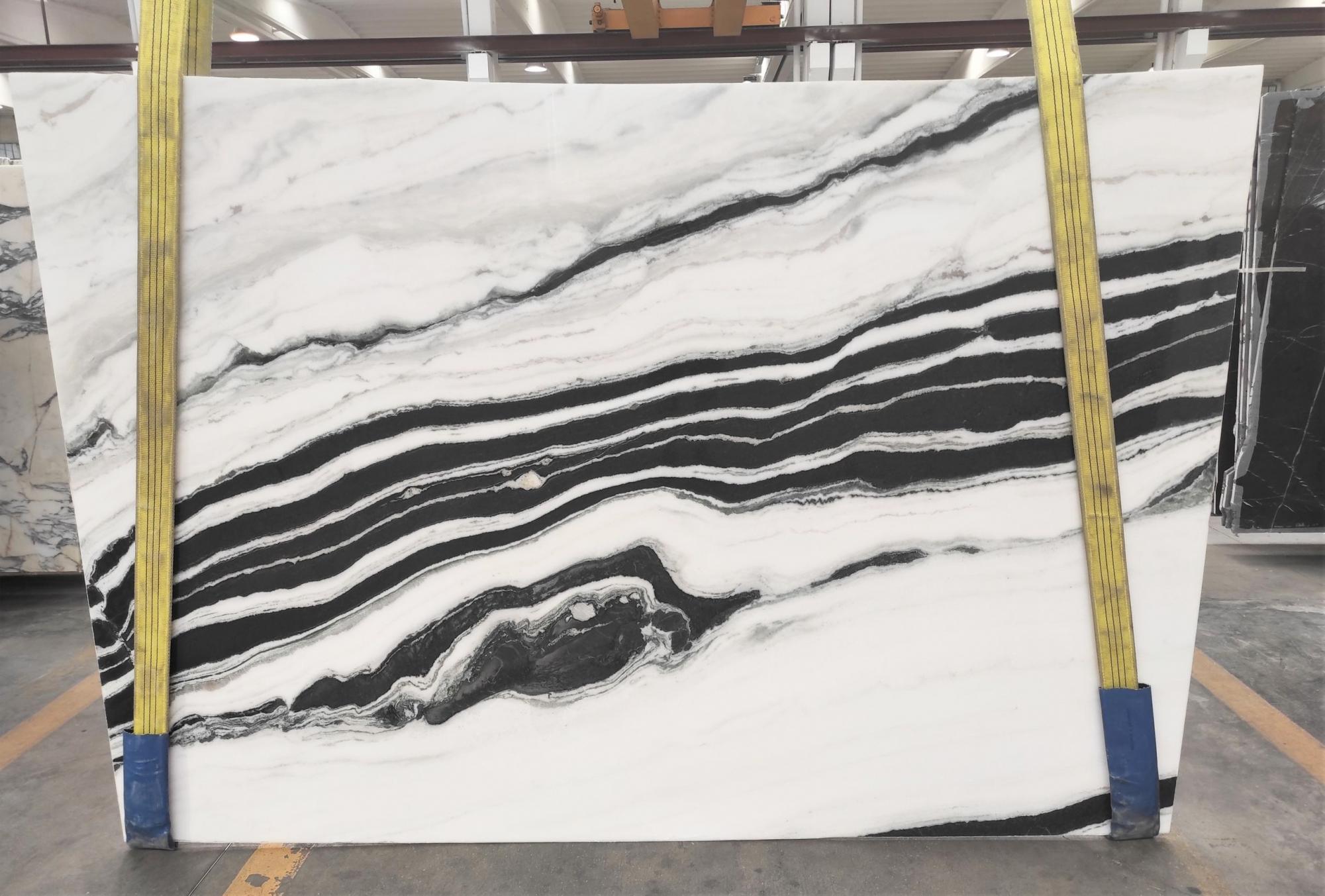 PANDA Supply Veneto (Italy) polished slabs 1771M , Slab #33 natural marble