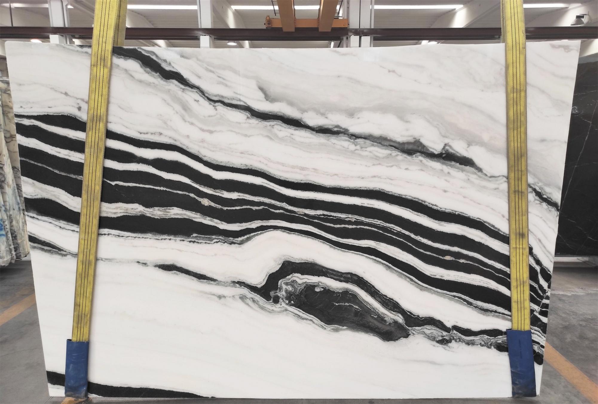 PANDA Supply Veneto (Italy) polished slabs 1771M , Slab #43 natural marble