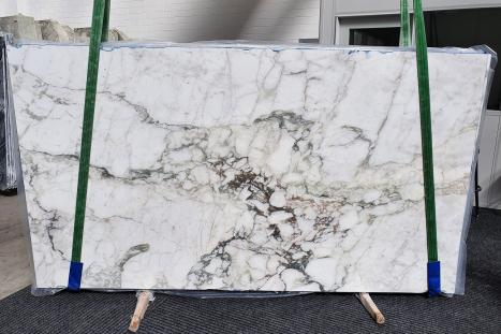 PAONAZZO VAGLI Supply Veneto (Italy) polished slabs 1363 , Slab #01 natural marble
