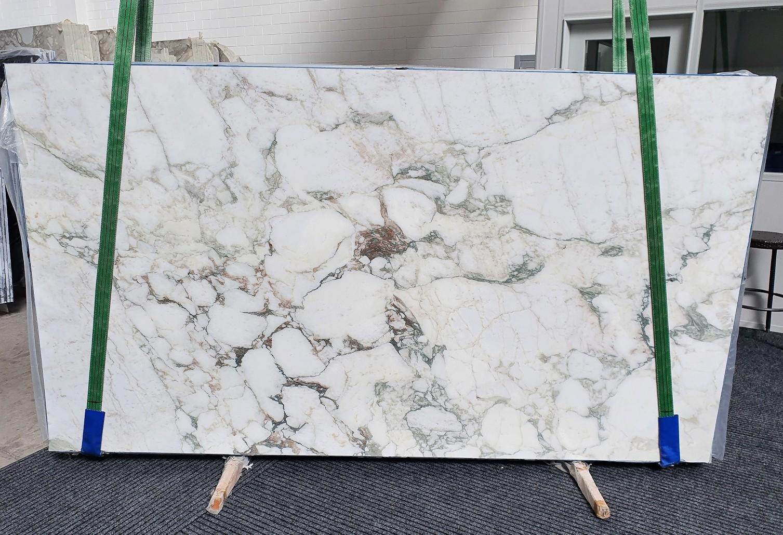 PAONAZZO VAGLI Supply Veneto (Italy) polished slabs 1363 , Slab #11 natural marble