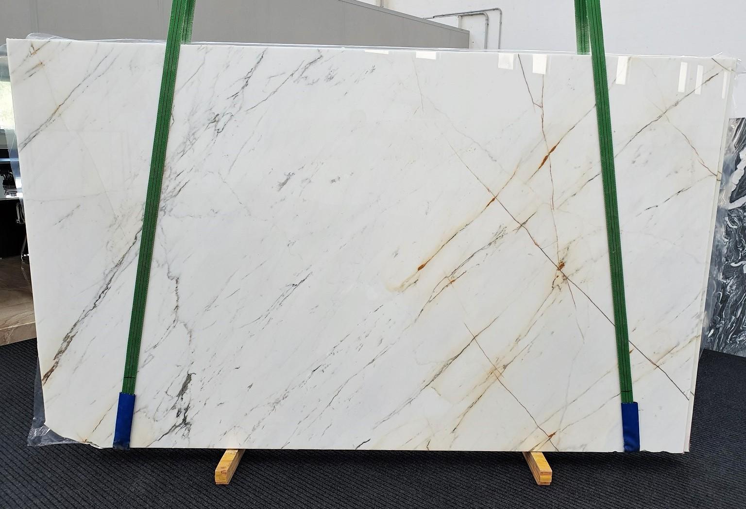 PAONAZZO Supply Veneto (Italy) polished slabs 1432 , Slab #16 natural marble