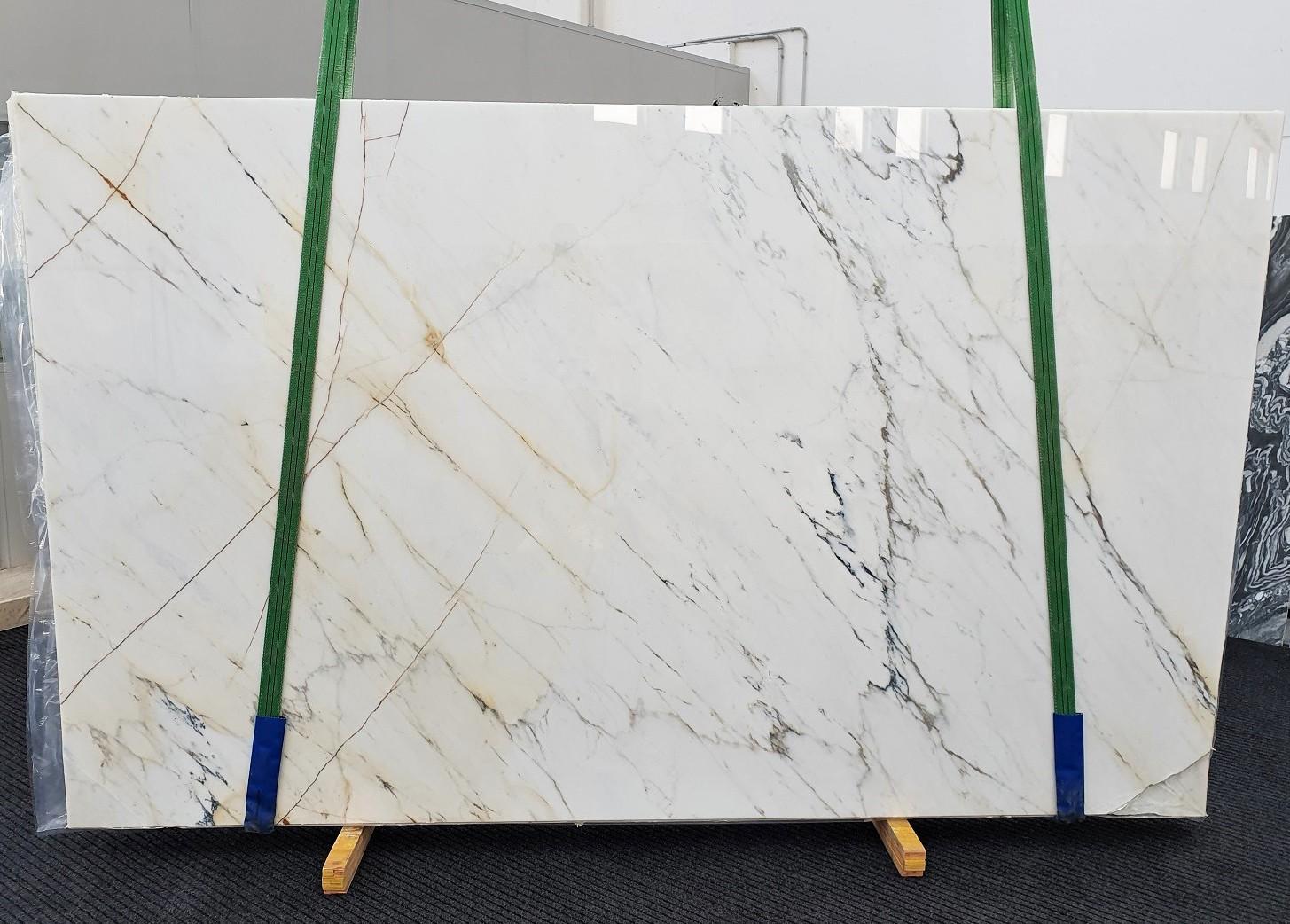 PAONAZZO Supply Veneto (Italy) polished slabs 1432 , Slab #23 natural marble