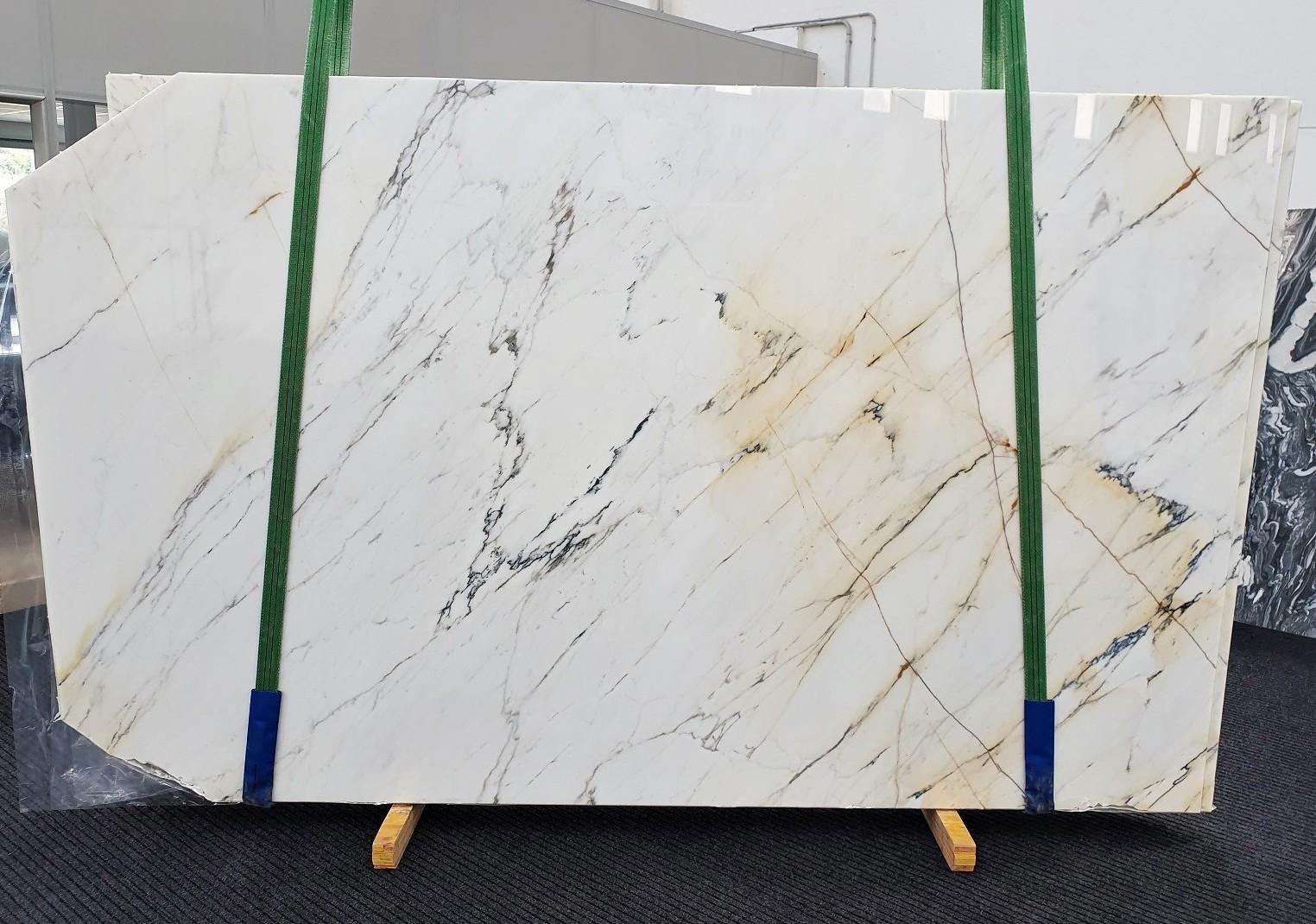PAONAZZO Supply Veneto (Italy) polished slabs 1432 , Slab #32 natural marble
