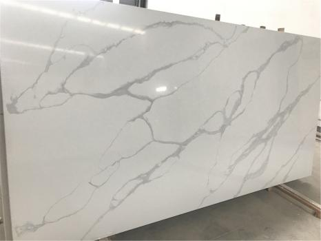 POMPEI Supply Hai Phong (Vietnam) polished slabs AA2021P , SL2CM artificial aglo quartz