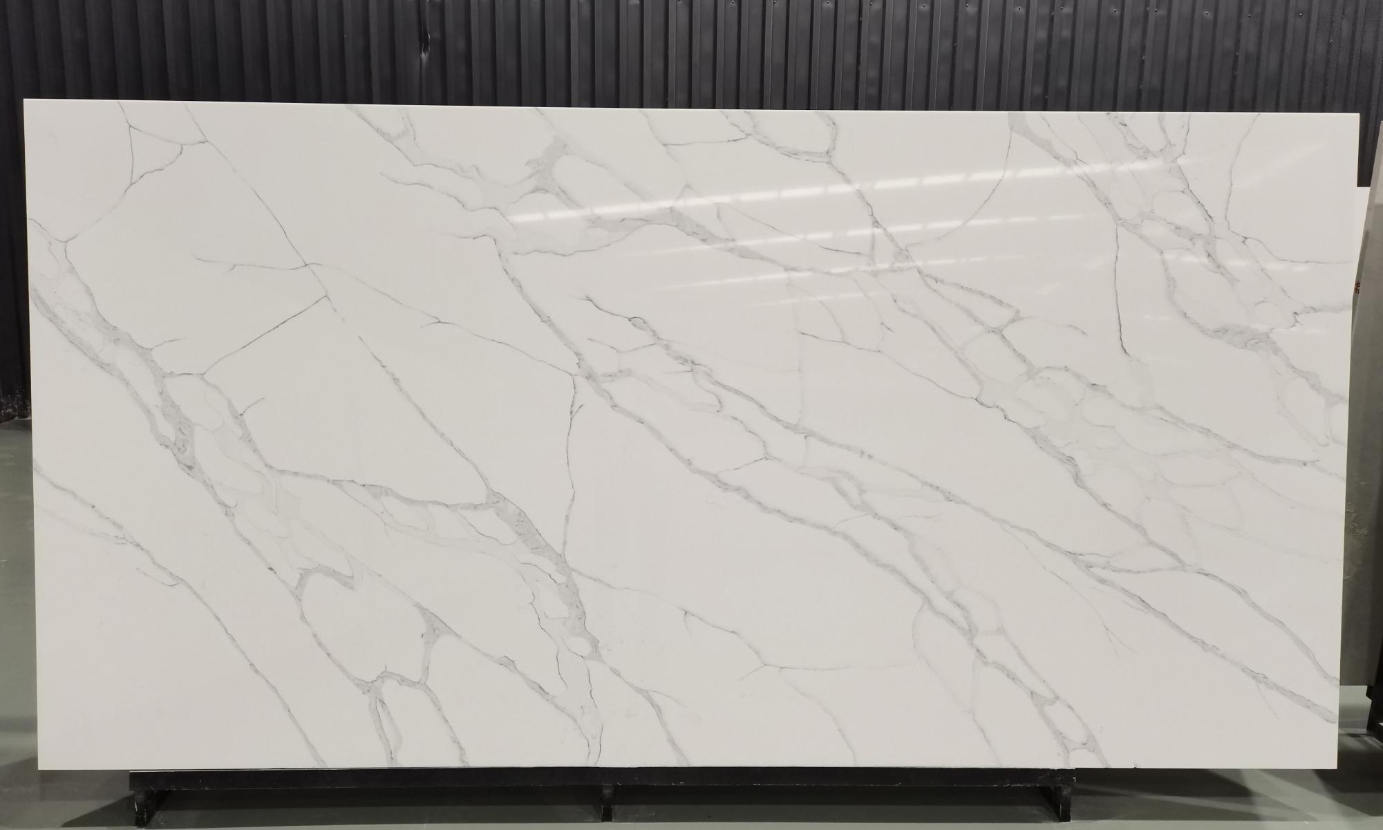 STATUA VERSILIA Supply Hai Phong (Vietnam) polished slabs AC , SL2CM artificial aglo quartz