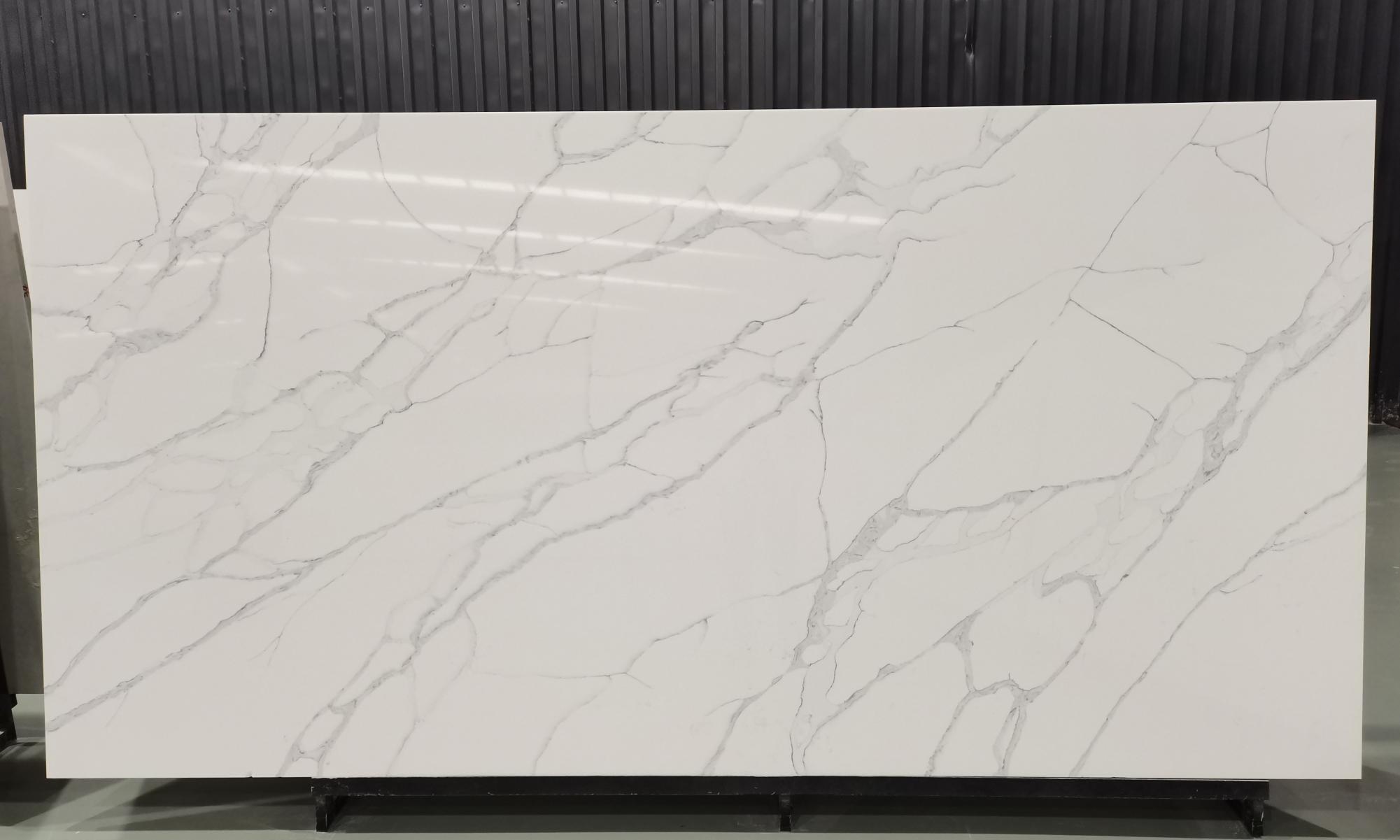 STATUA VERSILIA Supply Hai Phong (Vietnam) polished slabs AC , SL3CM artificial aglo quartz