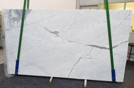 STATUARIETTO polished slabs 1290 , Slab #29 natural marble