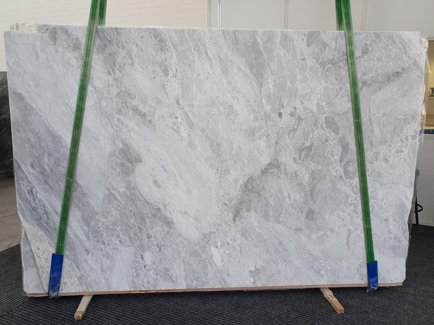 TRAMBISERA Supply Veneto (Italy) polished slabs 12931 , Bnd04-Slb31 natural marble
